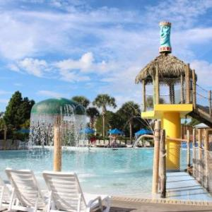 Liki Tiki Village By Diamond Resorts in Kissimmee