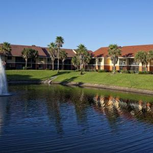 Westgate Vacation Villas Resort in Kissimmee