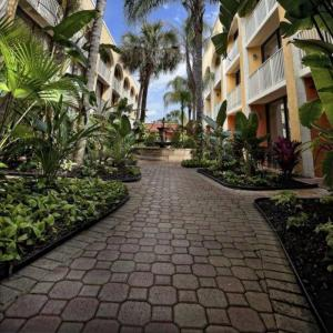 Westgate Towers Resort in Kissimmee