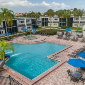Orbit One Vacation Villas By Diamond Resorts in Kissimmee