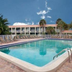 The Resort at Heritage Park in Kissimmee
