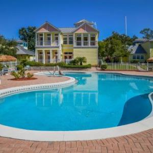 Barefoot'n Resort By Diamond Resorts in Kissimmee