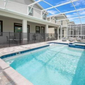 Rent a Luxury Villa on Champions Gate Resort Minutes from Disney Orlando Villa 3211 in Kissimmee