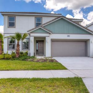 6BR Mansion - Family Resort - Private Pool Games and More in Kissimmee